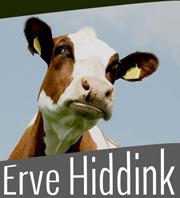 Welkom bij Erve Hiddink